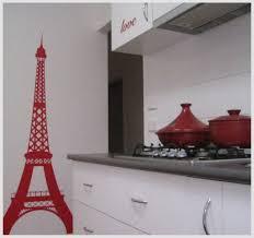 Paris Inspired Bedrooms Wall Decor Eiffel Tower Interior Living Room