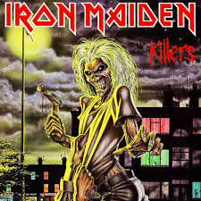 <b>Iron Maiden</b> - <b>Killers</b> | Releases, Reviews, Credits | Discogs