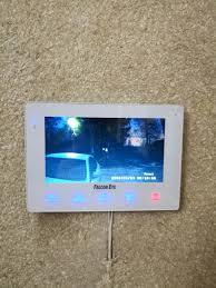 Обзор от покупателя на Комплект <b>видеодомофона FALCON EYE</b> ...