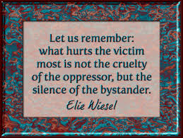 Image result for elie wiesel quotes