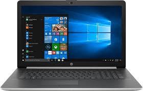 <b>Ноутбук HP 17-by0019ur</b> 4KH59EA: купить за 53350 руб - цена ...