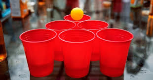 <b>Beer</b> Pong Drinking Game — What is it and what are the rules?