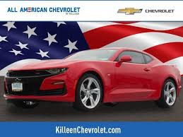 <b>New 2019</b> Red <b>Hot</b> Chevrolet Camaro 2dr Coupe 2SS For <b>Sale</b> in ...