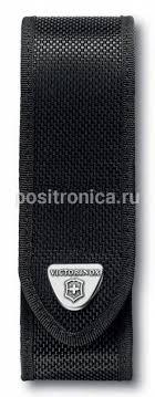 Купить <b>Чехол Victorinox Ranger Grip</b> черный (4.0505.N) в ...