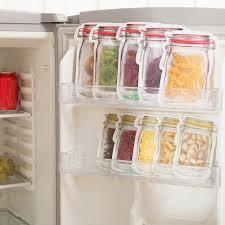 Fresh Bags Kitchen <b>Food</b> Sealing <b>Storage Bag Grade Silicone</b> Fruit ...