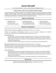 retails resume   sales   retail   lewesmrsample resume  sle resume objectives retail store