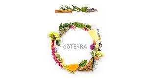 <b>Смеси эфирных масел</b> - dōTERRA Product Line | Эфирные масла ...