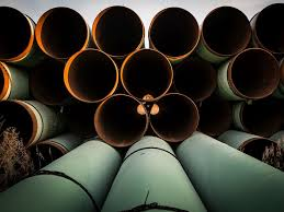 Varcoe: Keystone XL decision provides a glimmer of pipeline ...