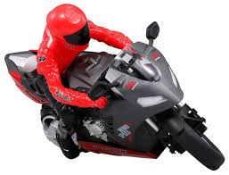 <b>Мотоцикл CS Toys</b> HC-801-RED 1:6 35.3 см — купить по ...
