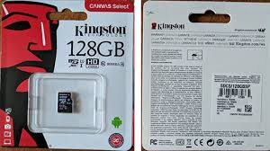 обзор трех топовых microSD <b>карты памяти Kingston</b>