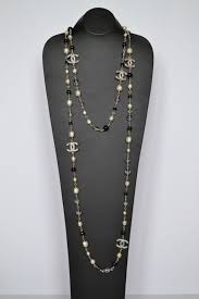 Chanel <b>necklace</b> Sautoir <b>Pearls</b> | 1stdibs.com | Богемные <b>браслеты</b> ...