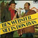 Ben Meets Don Byas