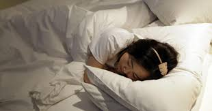 You should be <b>sleeping</b> more than eight hours a night. Here's why ...