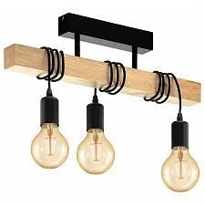 Потолочные <b>светильники на штанге</b>
