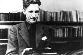 George Orwell and the whiff of genius
