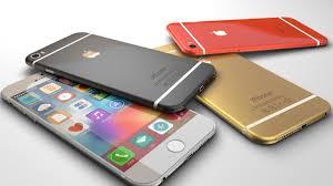 Gabungan 3 Syarikat Utama Jual IPhone 6