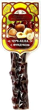 <b>Чурчхела</b> купить в интернет-магазине OZON.ru
