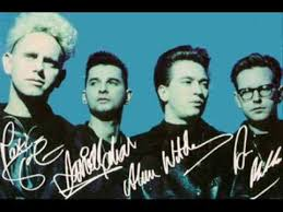 <b>Depeche Mode</b> - <b>Black</b> Celebration - YouTube