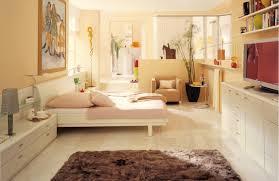 warm bedroom ideas