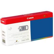Original Ink Cartridge <b>Canon PFI</b>-<b>701B</b> (CF0908B001AA) (<b>Blue</b>)