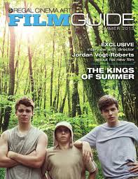 regal cinema art film guide summer 2016 by regal entertainment regal cinema art film guide summer 2013