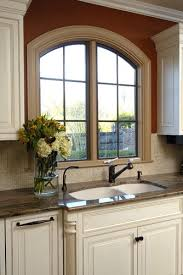 sink windows window love: fun kitchen sink window love the colors