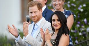 Why Meghan Markle Isn't <b>Wearing</b> Her Engagement Ring on Royal ...