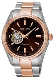 Японские <b>часы Seiko</b> Presage <b>SSA262J1</b>