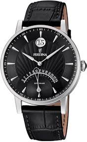 <b>Часы Festina F16984</b>/<b>4</b> - 9 800 руб. Интернет-магазин часов ...