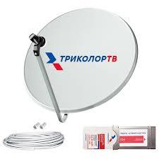 Купить <b>Комплект</b> Триколор ТВ <b>с</b> CAM-<b>модулем</b> CI+ (4K) Ultra HD ...