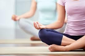 Resultado de imagem para health meditation
