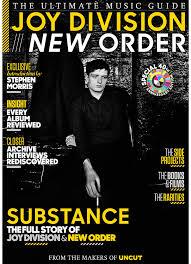 <b>Joy Division</b> / <b>New</b> Order – Ultimate Music Guide | UNCUT