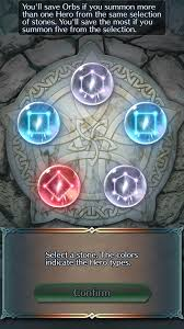 fire emblem heroes review shining brightly on android android a big part of this game as your role of summoner would suggest is summoning other heroes to join your cause this is done first and foremost