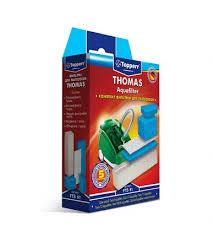 <b>Набор фильтров</b> для пылесосов <b>Topperr</b> FTS 61