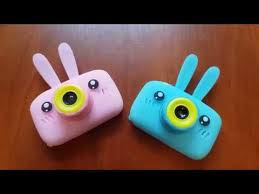 Обзор детского цифрового фотоаппарата Smart <b>Kids</b> Camera 3 ...
