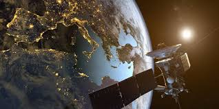 <b>Secret Apple</b> Team Is Building Satellite Technology To Beam Data ...