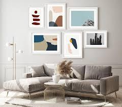 <b>Abstract</b> House: Affordable Designer <b>Art</b> Prints & Original <b>Paintings</b>