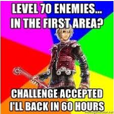 Image result for xenoblade chronicles memes
