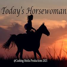 Today's Horsewoman