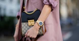 Forget '<b>Ladies</b>' Collections.' <b>Women Watch</b> Buyers Want More ...