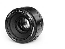 <b>Объектив Yongnuo YN 50mm</b> f/1.8 Canon EF купить в интернет ...