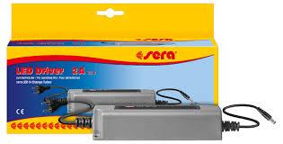 <b>Sera</b> Драйвер (<b>трансформатор</b>) для светодиодных ламп 20В DC ...