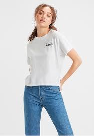 Buy <b>Levi's Levi's</b> Women's <b>Graphic Varsity T-Shirt</b> Women 69973 ...