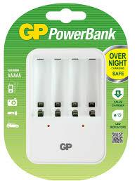 """<b>Зарядное устройство</b> """"<b>GP</b> Batteries"""", для заряда 4-х ..."""