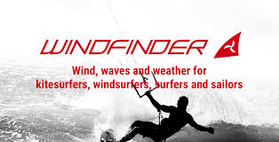 Windfinder - wind forecasts, wind map, wind speed & <b>weather reports</b>