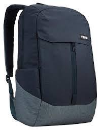 <b>Рюкзак</b> THULE Lithos <b>Backpack</b> 20L — купить по выгодной цене ...
