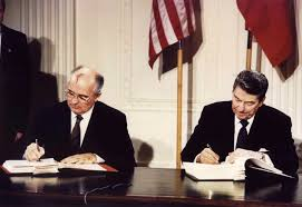 A new nuclear arms race? How the U.S. withdrawing from a <b>treaty</b> ...