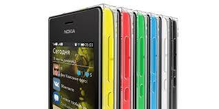Nokia Asha 503 Dual Sim / Обзоры телефонов Nokia