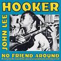 Helpless Blues by John Lee Hooker