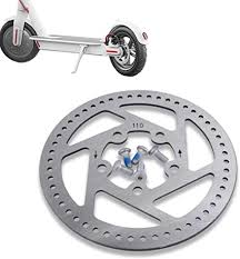 <b>Electric Scooter</b> Brake Disc Brake Pads Replacement Parts for ...